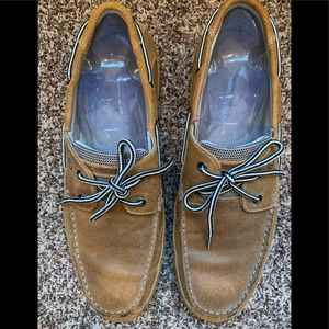 Rockport Lace Up Casual Shoe